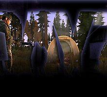DayZ Image Montage by RavenHexx