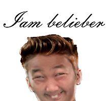 do you love Justin? by jirin xxx