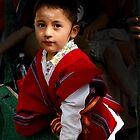 Cuenca Kids 508 by Al Bourassa