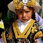 Cuenca Kids 509 by Al Bourassa