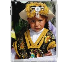 Cuenca Kids 509 iPad Case/Skin