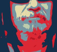 FHRITP (hope poster) Sticker