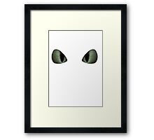 Toothless: The Night Fury Framed Print