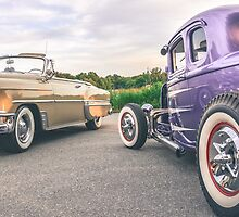 American Icons by High  Octane Image