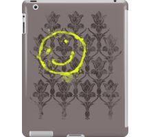 221B wallpaper iPad Case/Skin
