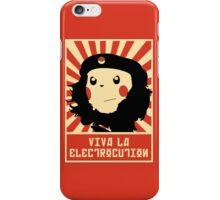 Pikache Red iPhone Case/Skin
