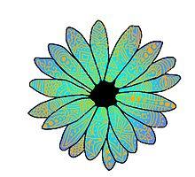 Flower by mreedd