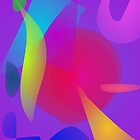 Abstract Color Relaxation by masabo