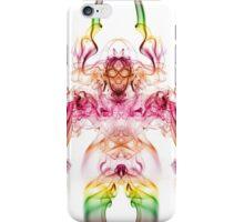 Alien Viking Warrior 2 iPhone Case/Skin