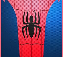 Orginial Spider-Man Case by LumpyHippo