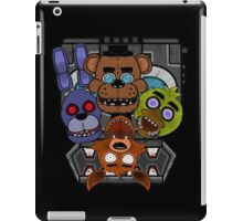 Five Nights at Freddy's iPad Case/Skin