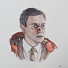 Lester Nygaard by Zak Milofsky