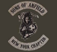 Sons of Anfield - New York Chapter by EvilGravy