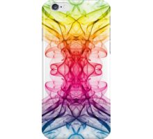 Smoke Art 4 iPhone Case/Skin