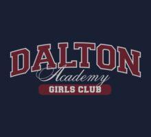 Dalton Girls Club by hellomaleka