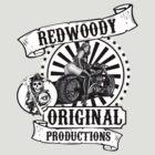 Redwoody Original by yebouk