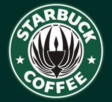 Starbuck Coffee by Mizuno Takarai
