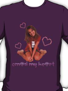 Britney Spears Baseball Tee T-Shirt