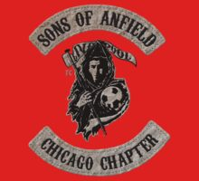 Sons of Anfield - Chicago Chapter by EvilGravy