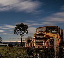 River Lett Truck by CarleyBeth