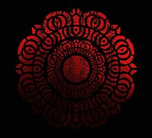 The Red Lotus Insignia by DrGraveRobber