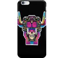 VOLTRON iPhone Case/Skin