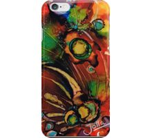 The colours of my mind.. iPhone Case/Skin