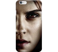 Hermione Granger case iPhone Case/Skin