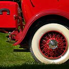1929 Franklin Roadster by cclaude