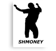 Bobby Shmurda Shmoney Dance Canvas Print