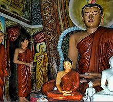 BUDDHA STATUES SRI LANKA  PICTURE AND OR CARD by ╰⊰✿ℒᵒᶹᵉ Bonita✿⊱╮ Lalonde✿⊱╮