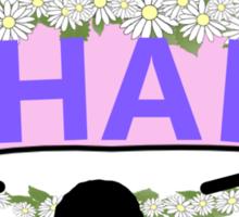I'm a Phan Sticker