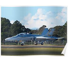 F18 Poster