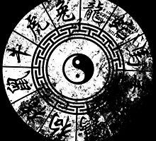 Zodiac by clingcling