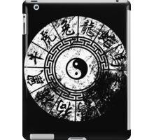 Zodiac iPad Case/Skin