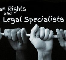 Human Rights and Legal Specialists by lawyer60