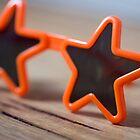 Day 27 - Orange by Hege Nolan