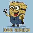 BOB MINION by Fernando Sala