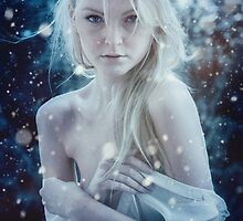 Lady Frost  by strych9ine