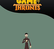 Petyr Baelish (Game Of Thrones) by SmArtex
