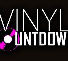 Vinyl Countdown by Samual Ingraham