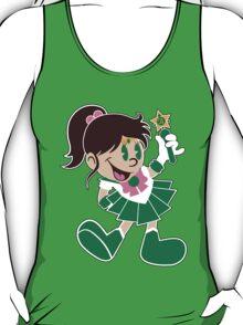 Kawaii Jupiter T-Shirt