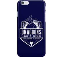 League of Lancers iPhone Case/Skin