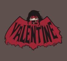 Valentine Hero by machmigo