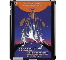 The Transgendrove iPad Case/Skin