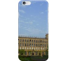 The Flax Mill iPhone Case/Skin