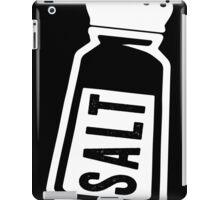 Salt iPad Case/Skin