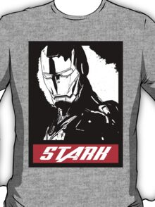 Obey Stark T-Shirt