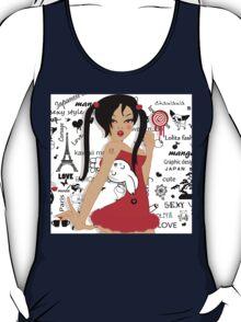 Lolita girl T-Shirt