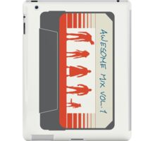 Awesome Mix (Phone/Tablet Case) iPad Case/Skin
